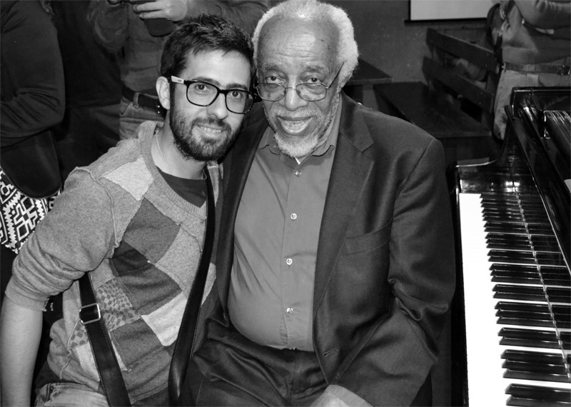 Jazz workshop con Barry Harris