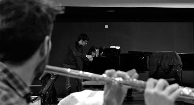 Curso improvisación instrumental